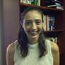 Sarah Aillon, NCL intern