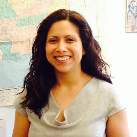 Jeanette Contreras portrait