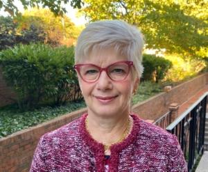 Headshot of Deborah Davidson, Needy Meds