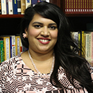 Nissa Shaffi, NCL's Health Policy and Programs Associate