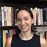 Molly Harmon, NCL's Development Associate