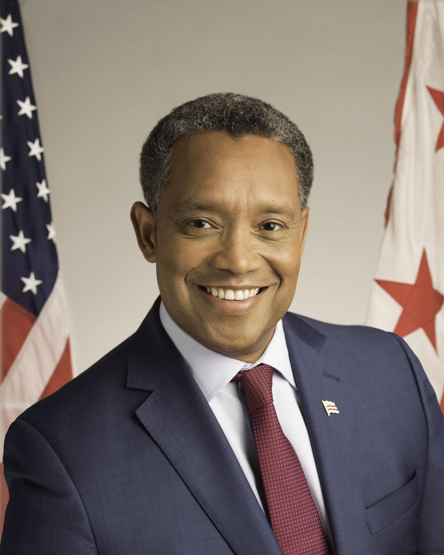 Attorney General Karl Racine